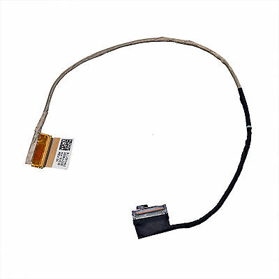 Original DC power jack plug in cable for Toshiba Satellite L55-B5294 L55-B5338