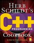 Herb Schildt's C++ Programming Cookbook by Herbert Schildt (Paperback, 2008)