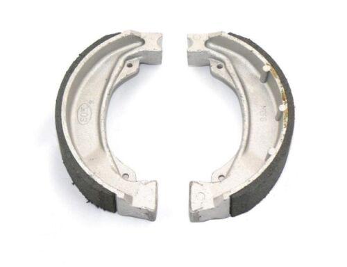 TMP Mâchoires de frein à tambour arrière HONDA XL 600 V Transalp 87-90 130x30