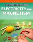 Experiments with Electricity and Magnetism by Trevor Cook (Paperback / softback, 2009)