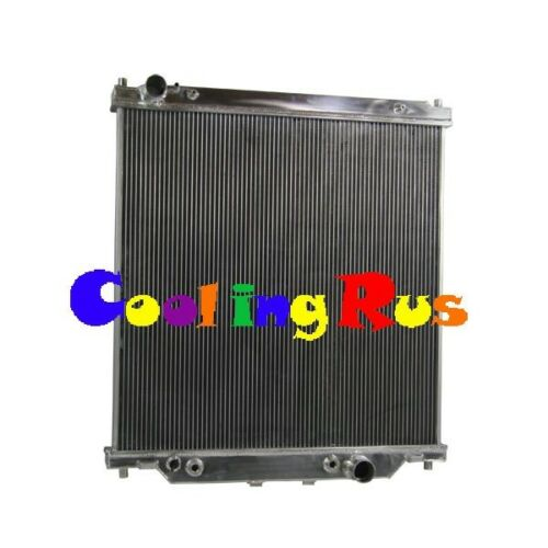 New Full Aluminum Radiator FORD F250 F350 Super Duty 6.0L V8 03-2007 07 06 05 04