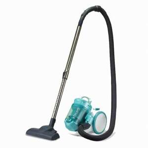 New Atocare Ep Cy1200 Cyclone Vacuum Cleaner Dual Filter