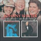 Saints & Sinners/John Dawson Winter III by Johnny Winter (CD, Sep-2007, Gommsongs)