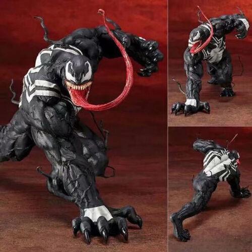 Venom Action Figure Model Doll New Marvel PVC 16CM Statue Toy