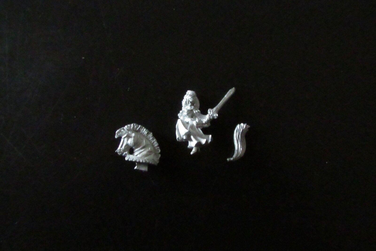 OOP Citadel   Warhammer Empire Dogs Of War Lucrezzia Bellawomen