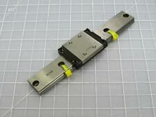 Thk Srs9wm 5c100 6 In Linear Slide With Bearing Block T170822