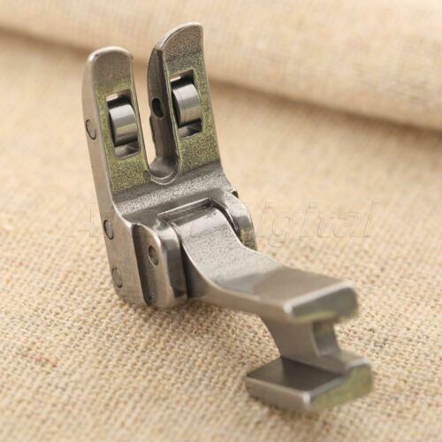 Industrial Sewing Machine Roller Presser Foot SPK-3 Foot Leather Coated Fabric