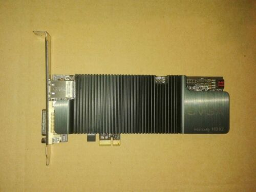 """EVGA HD02 PCoIP Host Card with /""""Y/"""" Cable"""