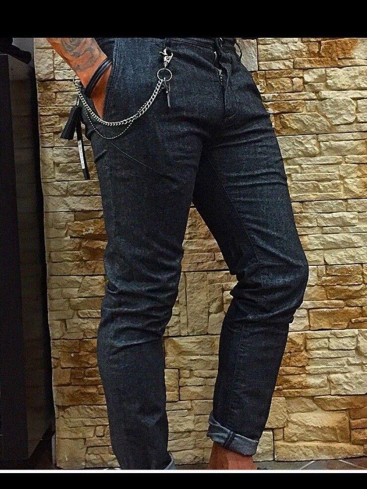 Pantalone uomo antony morato cotone carrot norton norton norton FA850051 invernale new 2018 b340cb