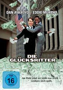Die-Gluecksritter-von-John-Landis-DVD-Zustand-gut