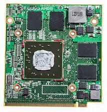HP EliteBook 8730w FireGL V5725 Video Card VGA PCI-Ex GRAFIKKARTE 109-B37631-00E