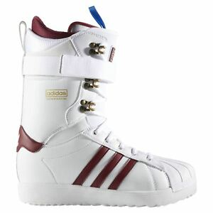 Image is loading adidas-ORIGINALS-SUPERSTAR-ADV-SNOWBOARD-BOOTS-MEN-039- 1a85f5652