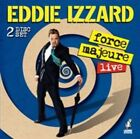 Force Majeure 5022739020628 by Eddie Izzard CD
