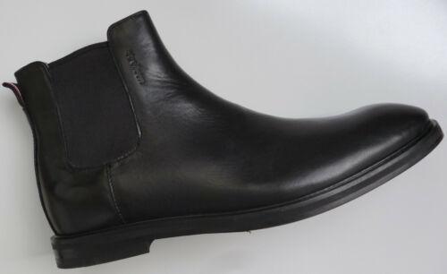 41,44,45,46,47 Strellson-Uomo-Scarpe-Stivali Harley MFE 1-Chelsea Boots-Tg