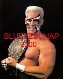 Fan Apparel & Souvenirs STING WRESTLER 8 X 10 WRESTLING PHOTO WWF NWA WCW Sports Mem, Cards & Fan Shop