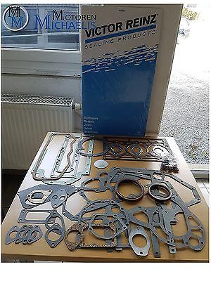 323 353 Dichtungssatz Case IHC D155 //3 Zylinder Motor 383 423 433