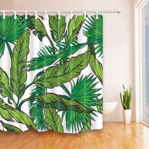 Clean Up Inventory and Sell Low Prices Shower Curtain Bathroom Decor Fabric 71in