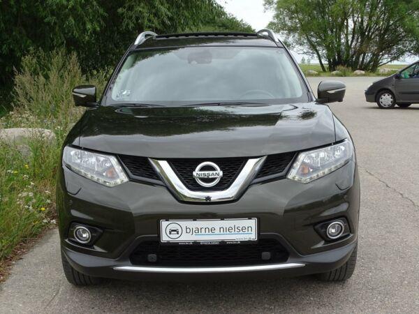 Nissan X-Trail 1,6 dCi 130 Tekna X-tr. 7prs - billede 1