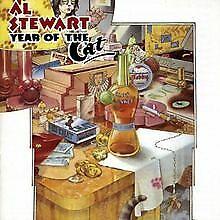 Year-of-the-Cat-von-Stewart-Al-CD-Zustand-gut