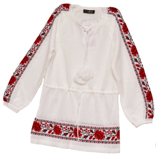 Ukrainian girl/'s dress embroidery print girls vyshyvanka shirt textile Ukraine