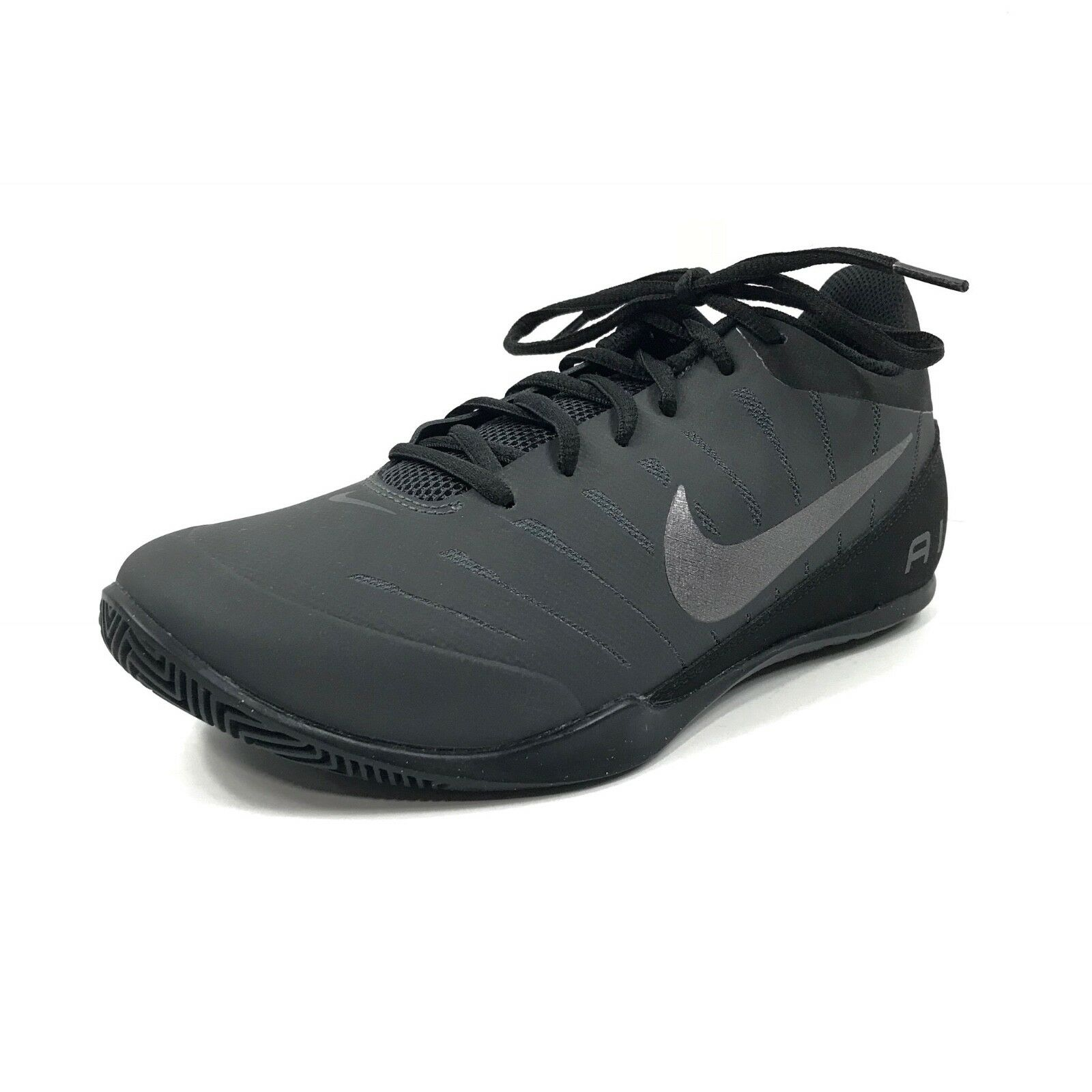 Nike Mens Air Marvin Low 2 Basketball Shoes Anthracite Black Sz 7.5 830368-003 Cheap women's shoes women's shoes New shoes for men and women, limited time discount