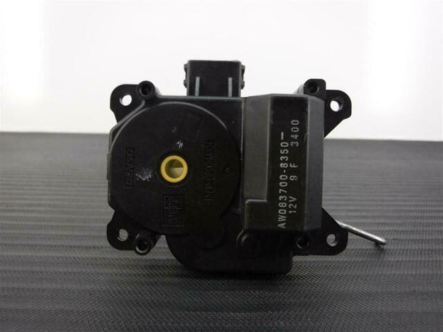 01-06 Acura MDX Rear AC Unit Air Mix Control Actuator ...