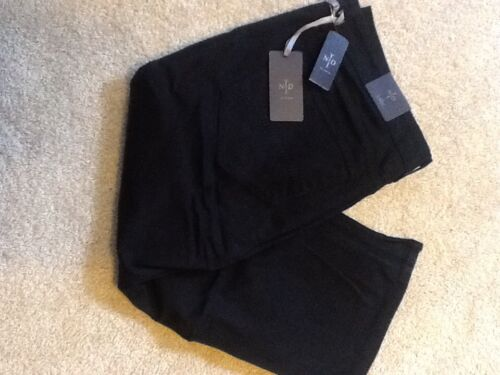 New Not Your Daughters Jeans NYDJ Nanette Crop Black Capris Multiple Sizes