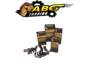 ACL For 2JZGE//2JZGTE 3.0L Race Series Rod Bearing Toyota//Lexus 6B8100H-STD