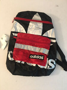 Adidas Vintage Small Backpack Kids Backpack Vintage Backpack New