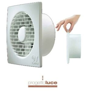 vortice aspiratore bagno  Vortice Aspiratore Bagno Elicoidale Tubo 11,9 cm 175 mc/h - Punto ...