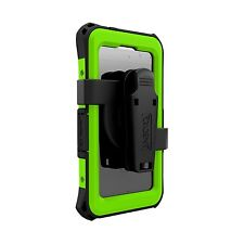 Trident Case AMS-BB-Z10-TG Kraken AMS w/ Holster for BlackBerry Z10 - Green
