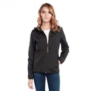 New BAUBAX Women/'s Red Windbreaker Jacket Choice of Size