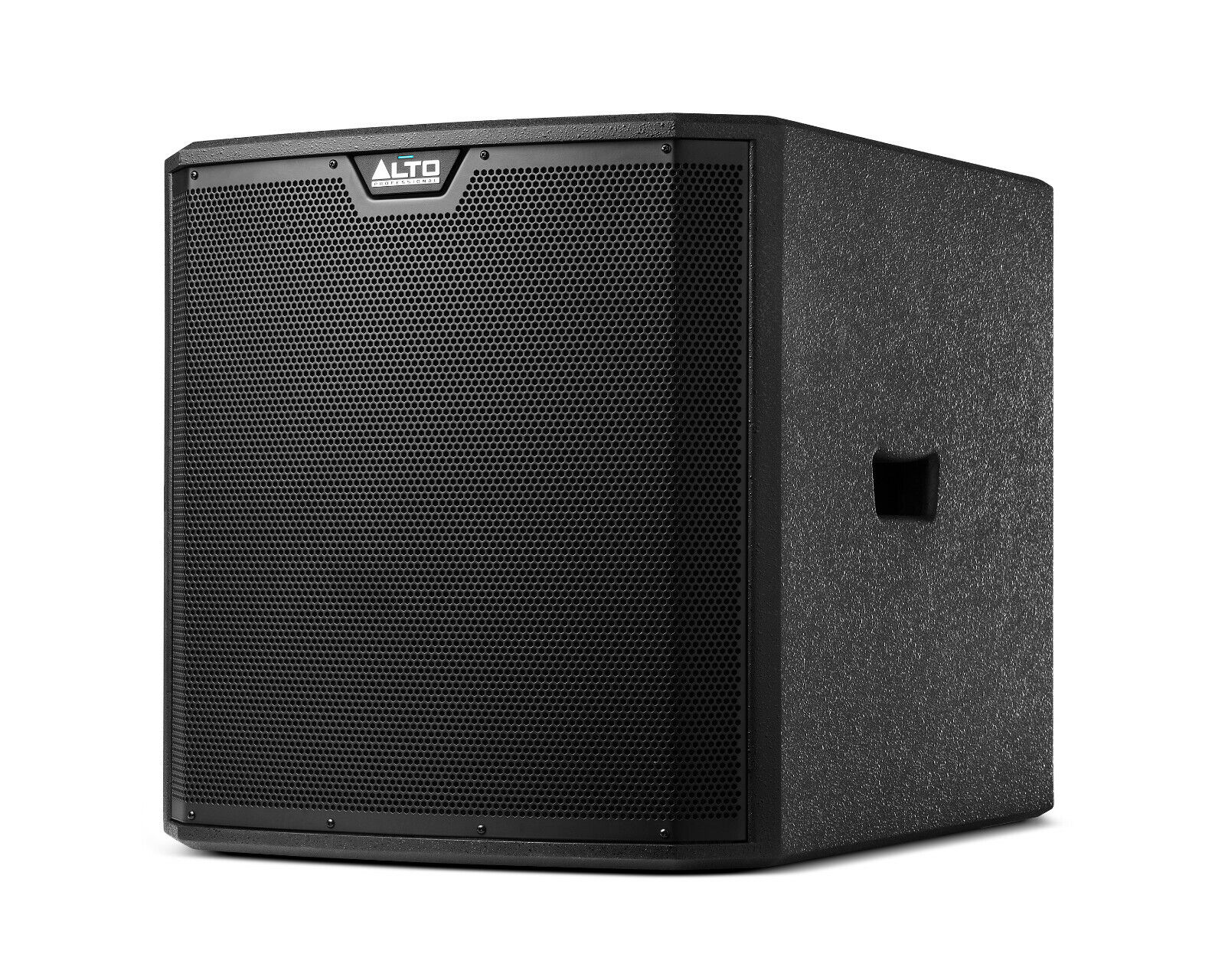 Alto Professional TS315S 2000-Watt 15-Inch Powered Subwoofer . Buy it now for 569.05
