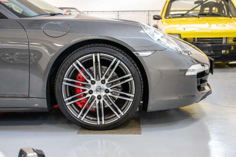 Porsche 911 Carrera 4S Coupé PDK - 5