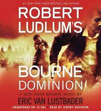 Various Artists Robert Ludlums (TM) The Bourne Dominion CD