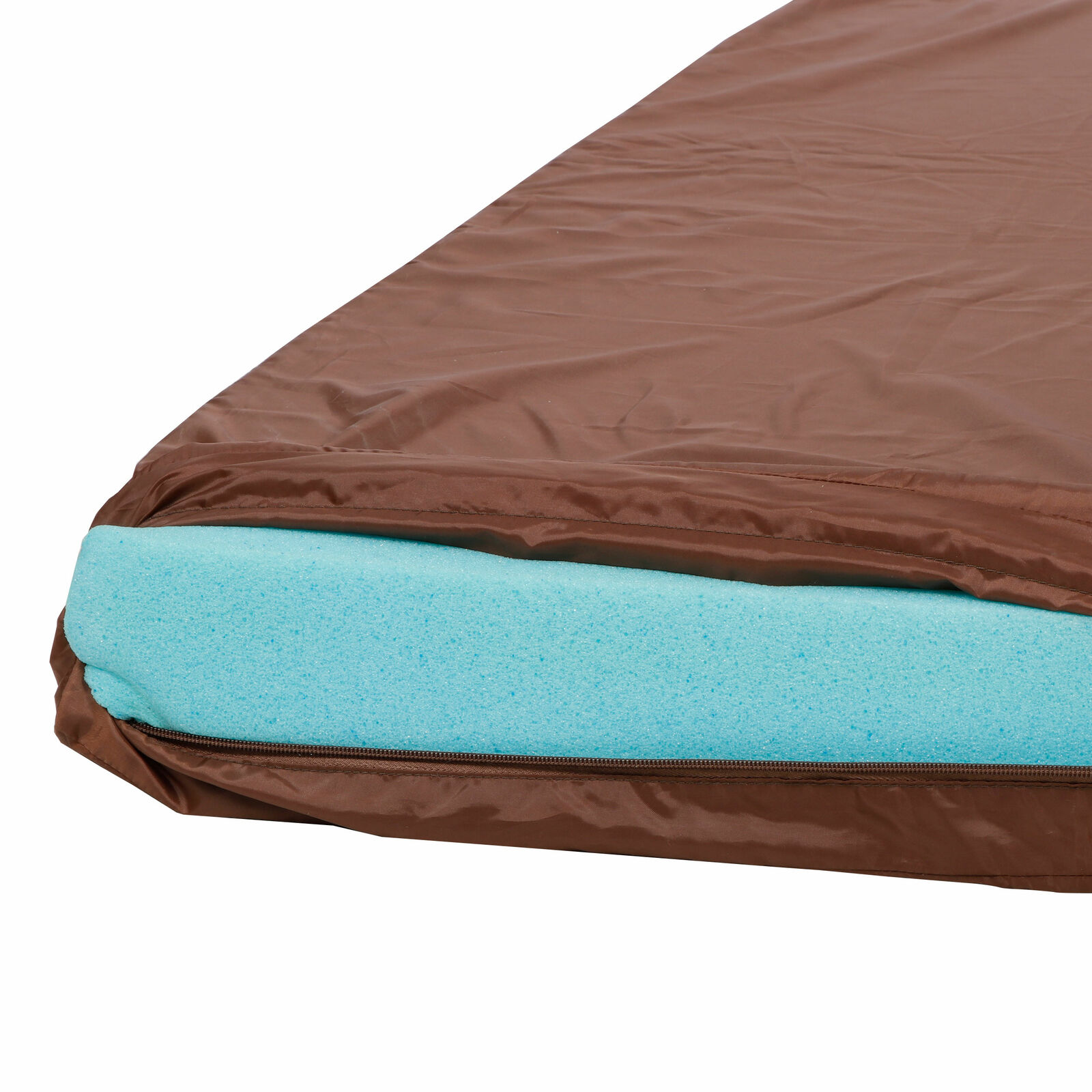 Extra Large Memory Foam Dog Bed, Pressure-Relief Orthopedic Waterproof Case Beds