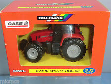 "BRITAINS ERTL MODEL No.42012  CASE IH  ""CVX1155"" TRACTOR         MIB"