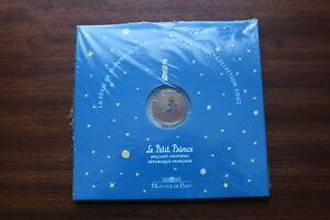 BRILLANT UNIVERSEL FRANCE 2002 LE PETIT PRINCE - France - Année: 2002 Valeur faciale: 3,88 EURO Kit, Lot: BRILLANT UNIVERSEL Pays: France - France