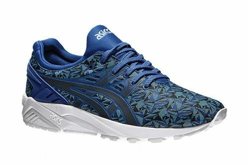 Mens Asics Gel-Kayano Evo H621N 4950 Monaco bluee Indian Ink Various UK Sizes