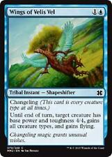 MTG Modern Masters 2015 4x 4 x Wings of Velis Vel x4  MINT PACK FRESH UNPLAYED
