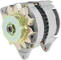 Alternator For Mf Tractor 6245 6255 6265 6270 6280 6290 White 6810