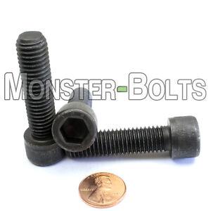 ISO 7379 Quantity: 13 Surface: Black Oxide M12-1.75 x 60mm Socket Head Shoulder Screws Class 12.9 Plain Finish Class 12.9 Length: 60 Diameter: 12