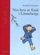 Buch Astrid Lindgren Schwedisch:Nya Hyss Av Emil i aus Lönneberga Michel NEU