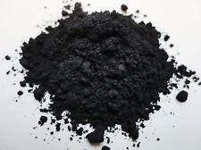 500g Magnetite Fe3O4 | High Grade Magnetic Powder | Black Iron (II,III) Oxide