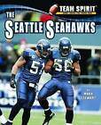 The Seattle Seahawks by Mark Stewart (Hardback, 2012)