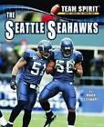 The Seattle Seahawks by Mark Stewart (Hardback, 2012)