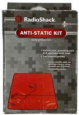Radio Shack Electronics Anti Static Service Kit 2762470