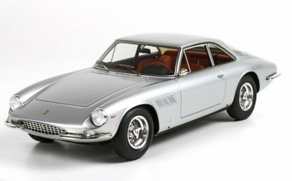 1 18 BBR Ferrari 500 Superfast Serie I 1964 1 18 BBR1831BV Limited 200 pcs
