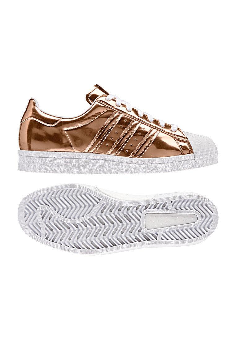 Adidas Sneakers Superstar W Bb2270 Bronze
