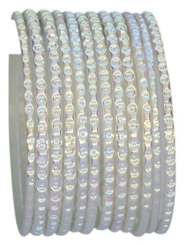 Indian Costume Bracelets Shine Bracelet Verre Bracelet Mariage Ethnique 12 Bracelets Set